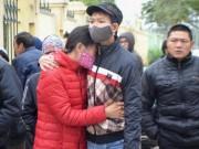 Nỗi đau khôn nguôi tại phiên tòa xử kẻ sát hại 4 bà cháu ở Quảng Ninh