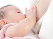 Bà bầu - Làm đúng theo cách này, mẹ cho con bú vẫn ngon giấc cả đêm