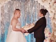 Eva Yêu - Cô dâu sợ lộ béo, bắt chồng mặc váy cưới thay mình