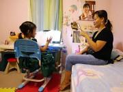 Làm mẹ - Bé gái gốc Việt 6 tuổi đã làm gia sư cho hàng loạt học sinh khiến báo Mỹ kinh ngạc