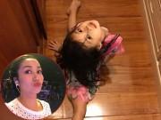 Làng sao - Sao Việt 24h qua: Ốc Thanh Vân khoe con gái uốn dẻo như vũ công chuyên nghiệp