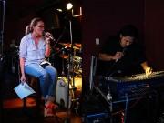 Làng sao - Bạn trai phi công kém 12 tuổi cần mẫn tập nhạc cùng Thanh Hà