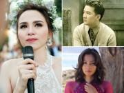 Làng sao - Tố cáo cha mẹ trong nước mắt: Bi kịch gây sốc của sao Việt