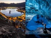 Du lịch - Khám phá thế giới qua 20 bức ảnh ấn tượng nhất 2016