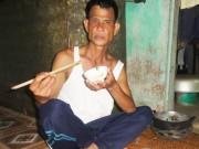 Tin tức - Lạ lùng người đàn ông nửa cuộc đời mới 4 lần thấy mình được ăn no