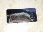 Samsung hoàn tất điều tra nguyên nhân Galaxy Note 7 phát nổ