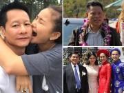 Làng sao - 3 tỷ phú giàu sụ gây xôn xao showbiz Việt
