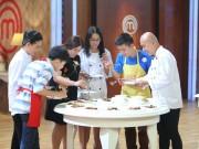 Bếp Eva - Top 4 Vua đầu bếp nhí dốc sức để chuẩn bị cho Chung kết