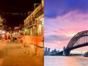 Du lịch - Những điểm đón giao thừa lý tưởng nhất thế giới