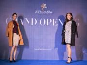"""Tin tức thời trang - LYS'MOKARA: """"Là chính mình"""" - tuyên ngôn thời trang cao nhất"""