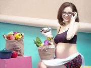 Bà bầu - Nếu đang mang bầu mùa đông, mẹ nhất định phải ăn 8 món này!