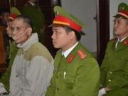 4 bà cháu bị sát hại ở Quảng Ninh: Những nỗi đau bất ngờ bộc phát tại tòa