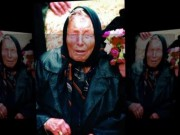 Bảo bối giúp bà lão mù Vanga đưa ra những tiên đoán lạnh người