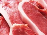 Bếp Eva - Tuyệt đối không nấu thịt lợn với những thực phẩm này!