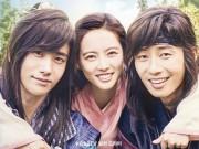 """Xem & Đọc - """"Hwarang"""": Cơn sốt mới từ phim kiếm hiệp Hàn có dàn """"trai đẹp hơn hoa"""""""