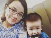Tin tức sức khỏe - Mẹ 9X bày cách trị ho đờm, sổ mũi cho con không kháng sinh