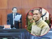 Kẻ gây thảm án ở Quảng Ninh nhận 2 án tử vì… đọc nhầm