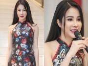Làng sao - Diệp Lâm Anh xinh đẹp tái xuất sau sự cố ồn ào thẩm mỹ