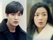 Xem & Đọc - Huyền thoại biển xanh: Jeon Ji Hyun mất tích, Lee Min Ho phát điên đi tìm