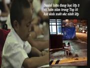 Làm mẹ - Cậu bé nghèo dùng ánh sáng nhà hàng học bài từng khiến triệu người rung động giờ ra sao?
