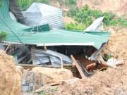 Tin tức - Tin nóng: Hiện trường lở núi kinh hoàng khiến bé 4 tuổi tử nạn, ít nhất 10 người thương vong