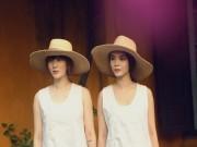 """Làng sao - Chị em Song Yến bất ngờ tái hợp để Yến Trang """"bùng nổ"""" tại The Remix"""
