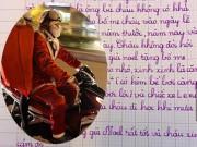"""Tin tức - Bé trai gây sốc với bức thư gửi ông già Noel xin quà 'nhà biệt thự 300m2 và xe Lexus"""""""