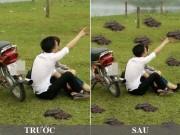 Eva Yêu - Các cặp đôi khóc thét vì trót dại lên mạng nhờ photoshop