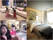 Nhà đẹp - Đây mới chính là cuộc sống thường ngày trong căn nhà triệu đô của cặp Thủy Tiên - Công Vinh