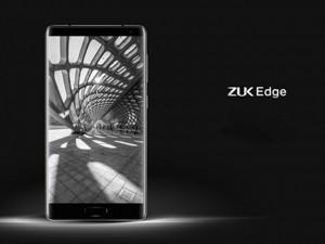 Lenovo ra mắt ZUK Edge với RAM 6 GB, chip Snapdragon 821