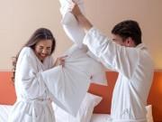 Eva Yêu - Thói quen trong phòng ngủ này là bí quyết của các cặp vợ chồng hạnh phúc
