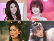 """Làng sao - """"Tiểu Long Nữ"""" và """"Phan Kim Liên"""" nổi tiếng màn ảnh khoe vẻ đẹp không tuổi"""