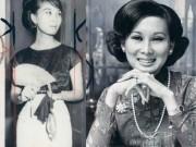 Thời trang - Vẻ đẹp bất diệt nức tiếng Sài Gòn một thời của mẹ MC Kỳ Duyên