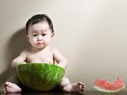 """Làm mẹ - Đừng ham """"nhồi"""" con ăn nhiều bởi nó sẽ khiến trẻ kém thông minh, chậm phát triển"""
