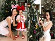 """Trịnh Kim Chi: """"Khi con gái út 3 tháng tuổi, tôi đã phải cật lực đi làm"""""""