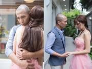 Làng sao - Hết tặng nhạc cho Hari Won, Minh Tâm Bùi tình tứ bên hot girl Lilly Luta