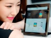Eva Sành điệu - Lộ ảnh máy tính bảng LG G Pad III 10.1