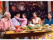 Tin tức thị trường - Tết Việt ý nghĩa bên bữa cơm gia đình