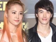 Làng sao - 6 năm bên bạn trai kém tuổi, cuối cùng Thiên hậu xứ Đài vẫn không thể kết hôn