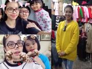 Làng sao - Sao Việt 24h qua: Hoa hậu Phạm Hương giản dị đi chợ quê khiến fan bất ngờ