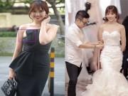 Làm đẹp - Chế độ ăn kiêng giúp Hari Won giảm cân thần tốc 1 tháng trước khi cưới