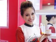 Làm đẹp mỗi ngày - Thanh Vân Hugo gắn bó với mỹ phẩm nội địa Nhật Bản