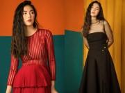 Tin tức thời trang - BST Cocosin tinh tế, sang trọng cho những bữa tiệc cuối năm