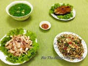 Bếp Eva - Bữa cơm chiều món nào cũng ngon miệng