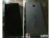 """Eva Sành điệu - Nokia P: Smartphone cao cấp, RAM 6GB đã """"hiện hình"""""""