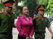Tin tức - 'Hoa hậu quý bà' Trương Thị Tuyết Nga tái hầu tòa