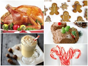 Các món ăn, đồ uống truyền thống trong ngày lễ Noel