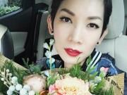 """Sao Việt 24h qua: """"Mẹ đơn thân"""" Xuân Lan gặm nhấm nỗi cô đơn trong lễ Noel"""