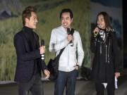 Làng sao - Dương Khắc Linh cùng vợ chồng Đăng Khôi đến Sapa làm từ thiện