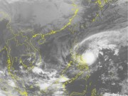 Tin tức - Tin mới về siêu bão trên biển Đông và đợt không khí lạnh tăng cường